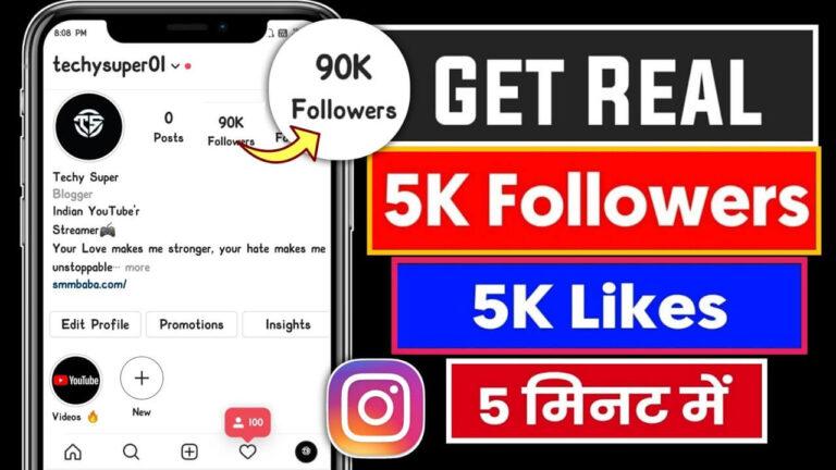 Fast Followers Pro App