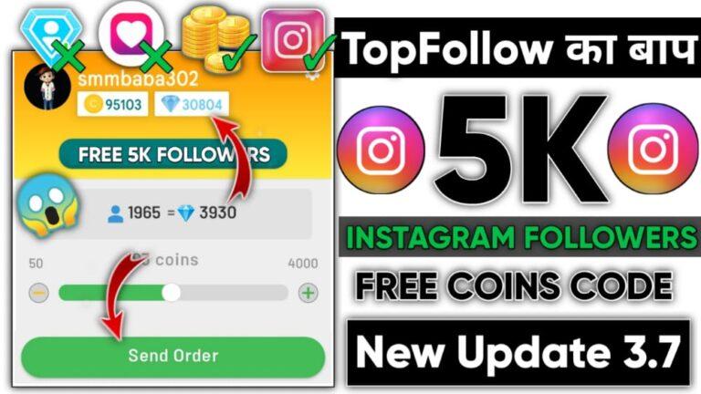 FollowPars App