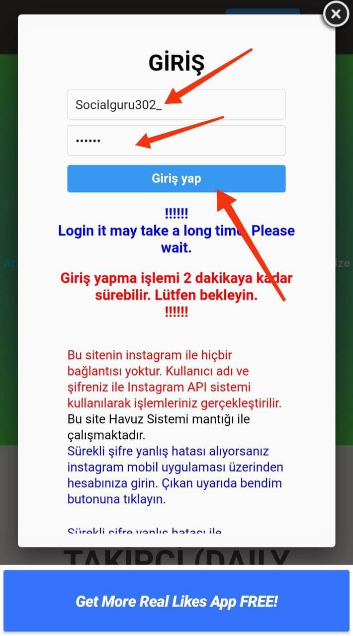 Login Your Instagram Account Here
